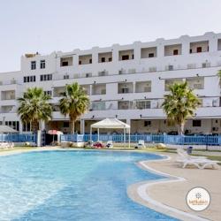 Villaggio Turistico Kartibubbo Beach Resort
